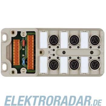 Weidmüller Sensor Aktor Verteiler SAI SAI-6-M 4P IDC UT