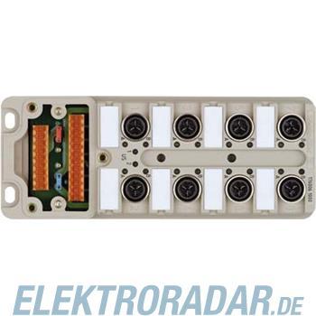 Weidmüller Sensor Aktor Verteiler SAI SAI-8-M 4P IDC UT