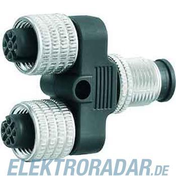 Weidmüller Leitung Sensor Aktor Ver. SAI-Y-5S B2-4 2M12