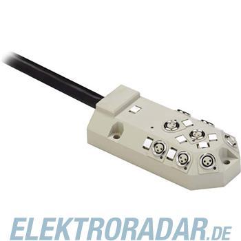 Weidmüller Sensor Aktor Verteiler SAI SAI-4-F 3P M8 PUR 5M