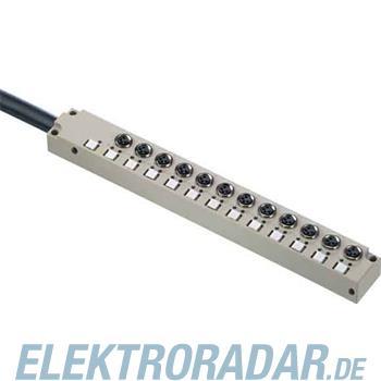 Weidmüller Sensor Aktor Verteiler SAI SAI-12-F 3P M8 L 5M