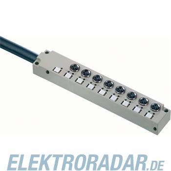 Weidmüller Sensor Aktor Verteiler SAI SAI-8-F 3P M8 L 10M