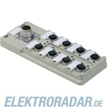 Weidmüller Sensor Aktor Verteiler SAI SAI-8-M16 4P M12