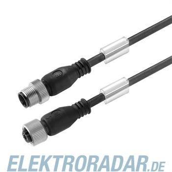 Weidmüller Leitung Sensor Aktor Ver. SAIL-M12GM12G-5-0.9U