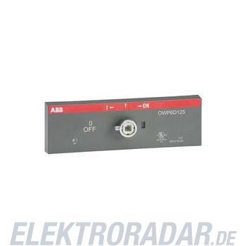 ABB Stotz S&J Parallelschalt-Modul OWP6D125