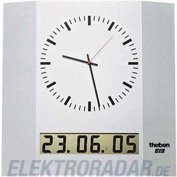 Theben Kalenderuhr, digital OSIRIA 280 B SR-EIB