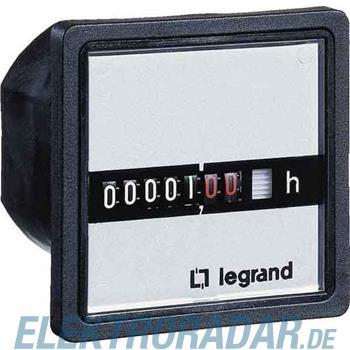 Legrand Betriebsstundenzähler 49562