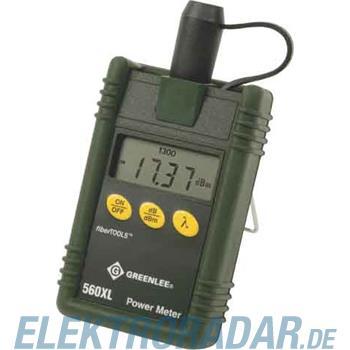 Klauke Leitungsmesser optisch 52022353