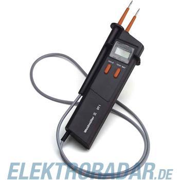 Weidmüller Blockbatterie 9V 9004810000