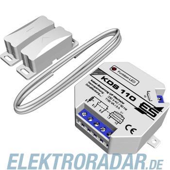 Schabus Kabel-Abluftsteuerung KDS 110