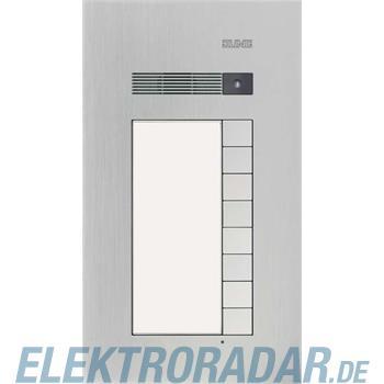 Jung TKM Außenstation Audio alu TK AS AL 128