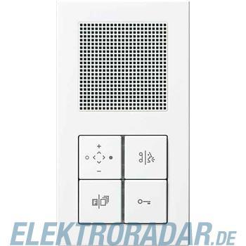 Jung TKM Innenstation Audio aws TK IS AC M 514 WW
