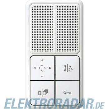 Jung TKM Innenstation Audio ws TK IS CD M 514 W