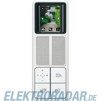 Jung TKM Innenstation Video ws TK ISV CD M 514 W