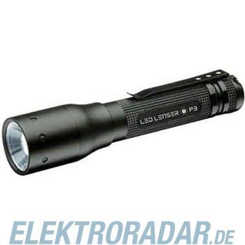 Zweibrüder LED LENSER P3 8403