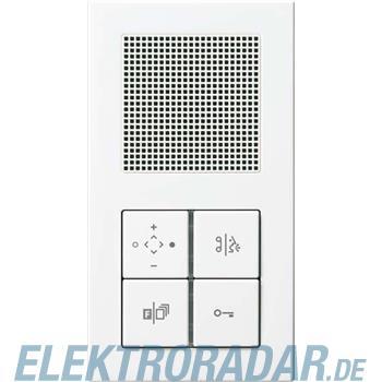 Jung TKM Innenstation Audio ws TK IS AC M 514 W
