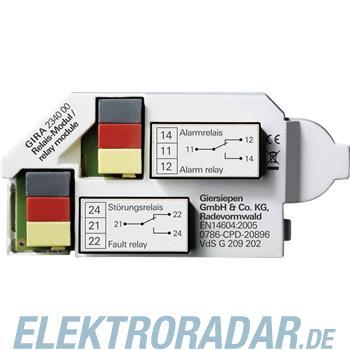 Gira Relaismodul Dual-Rauchwarn 234000