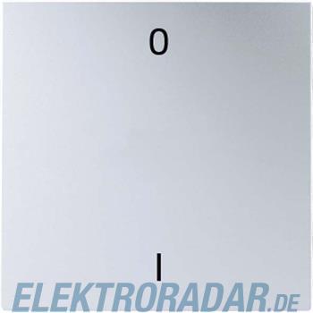 Jung Funk-Wandsender alu lack ENO AL 2990-01-L