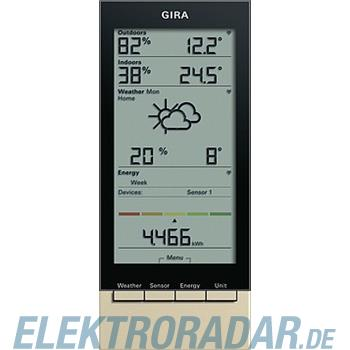 Gira Energie/Wetterdisp.cws 236001
