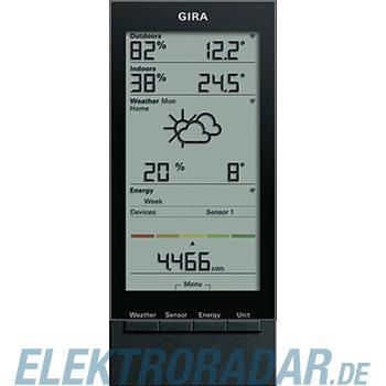 Gira Energie/Wetterdisp.anth 236028