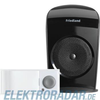 Novar Friedland Funkgongset m.Klingeltaste D3004S