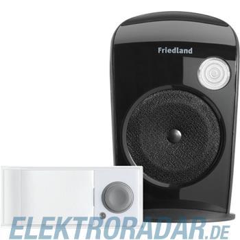 Novar Friedland Funkgongset m.Klingeltaste D3008S