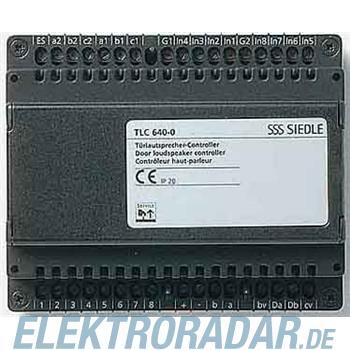 Siedle&Söhne Türlautsprecher-Controller TLC 640-02