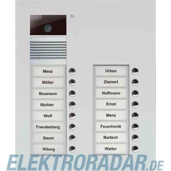 TCS Tür Control Video-Außenstation Color AVU15160-0010