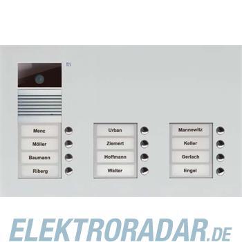 TCS Tür Control Video-Außenstation Color AVU16120-0010