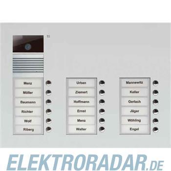 TCS Tür Control Video-Außenstation Color AVU16180-0010