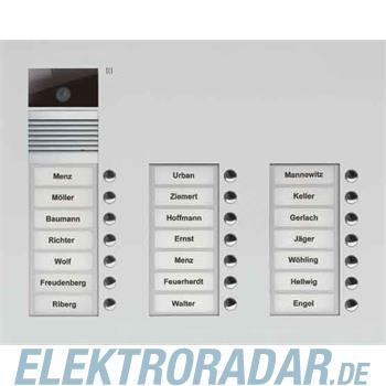 TCS Tür Control Video-Außenstation Color AVU16210-0010