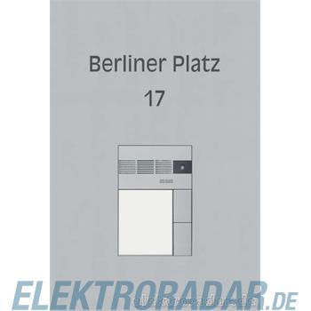 Jung TKM Außenstation Audio eds TK AS ES 534 PL