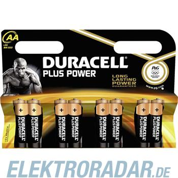 Procter&Gamble Dura. Batterie Alkaline Plus Power-AA K8