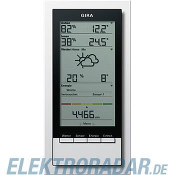 Gira Energie/Wetterdisplay 2350112