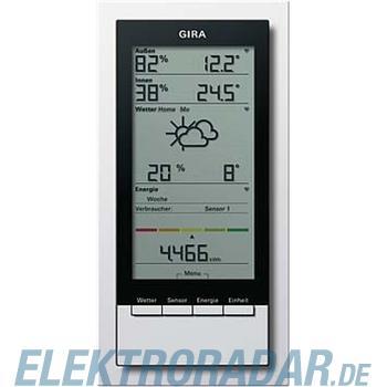Gira Energie/Wetterdisplay GB 2360112