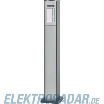 Jung TKM Säule 1,30m Audio TKSV 130 AL 128