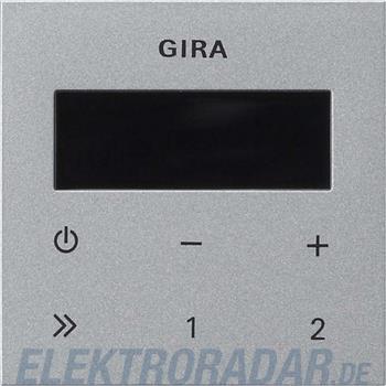 Gira Bedienaufsatz Radio UP 248026