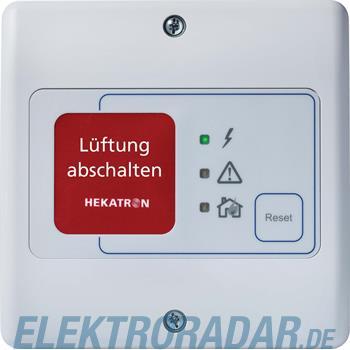 Hekatron Vertriebs Rauchschalter Optisch LRZ Basis