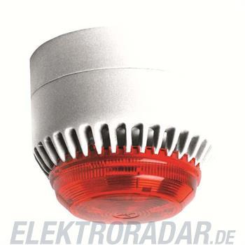 Hekatron Vertriebs Opt./Akust. Signalgeber ROLP SB-W Set