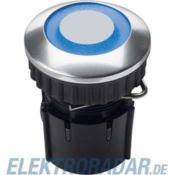 Grothe Klingeltaster LED Ring bl PROTACT 220 LED