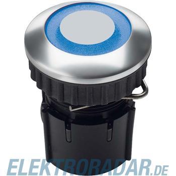 Grothe Klingeltaster LED Ring bl PROTACT 240 LED