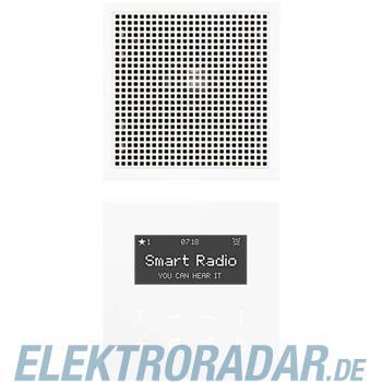 Jung Radio mit Display Set Mono RAD AL 2918