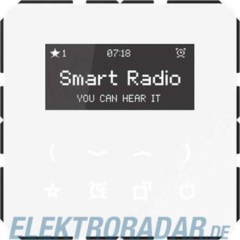 Jung Radio m. Displ. Stereo RAD CD 508 WW