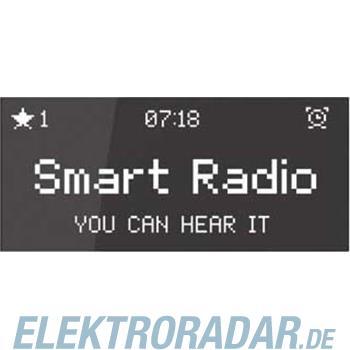 Jung Radio m. Displ. Stereo RAD LS 908 WW