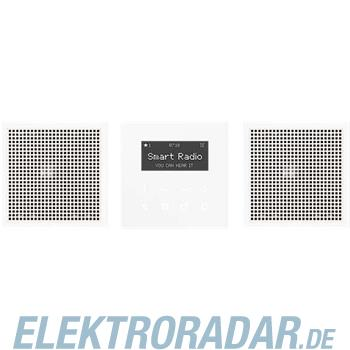 Jung Radio m. Displ. Set stereo RAD LS 928 WW