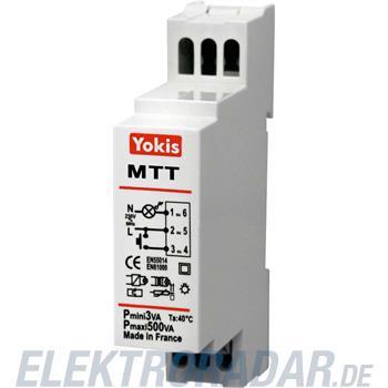 Grothe Zeitschaltrelais HS MTT500M