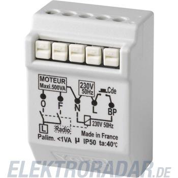 Grothe Funk-Rollladen Modul UP MVR500ER