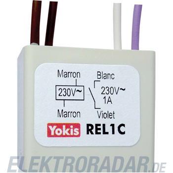 Grothe Relais REL1C