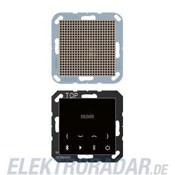 Jung Bluetooth Connect BTC A 518 CH