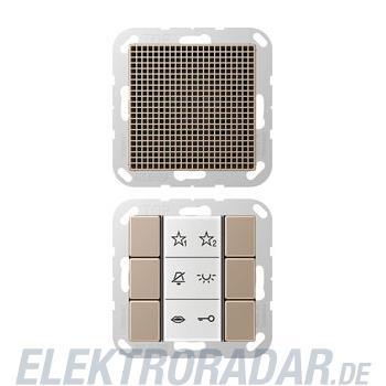 Jung Audio-Innenstation SI AI A 6 CH